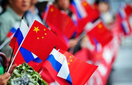 Китай и Россия запаздывают?