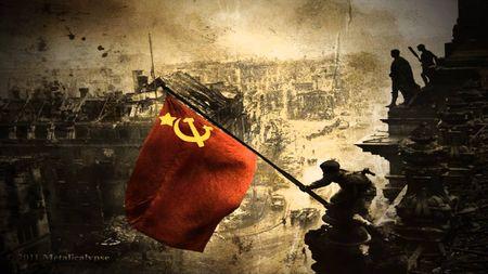 Кто водрузил над Рейхстагом Знамя Победы