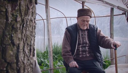 Сколько в Крыму долгожителей