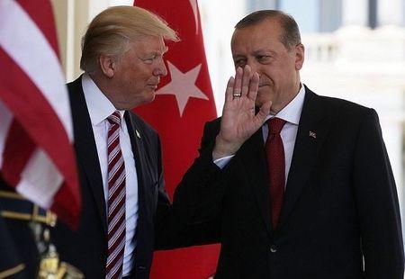 Турция стала новым противником для Америки?