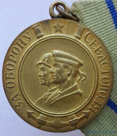 Абдул Мурат Казиев оборонял Севастополь