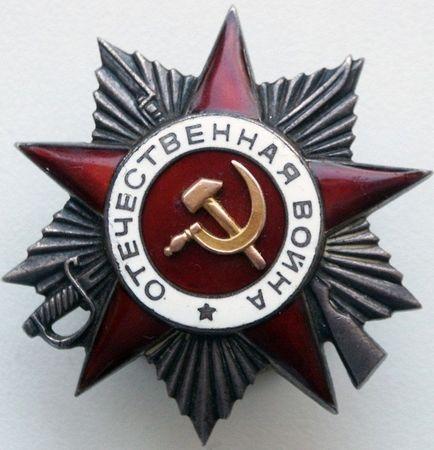 Эмир Кумуков воевал до Победы