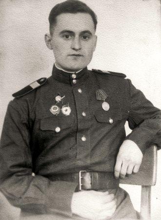 Шабан Велиев брал Берлин (2)