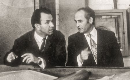 Шабан Велиев брал Берлин