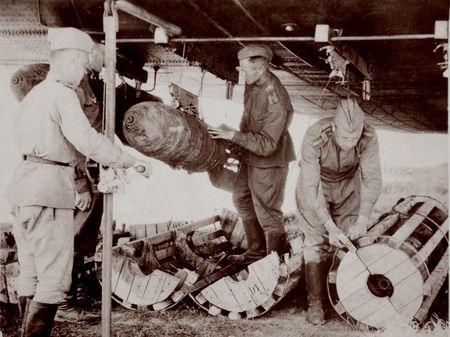 Таир Джемалетдинов обслуживал военные аэродромы
