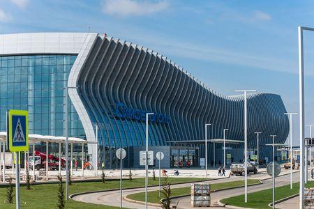 Президент подписал указ о присвоении имен российским аэропортам