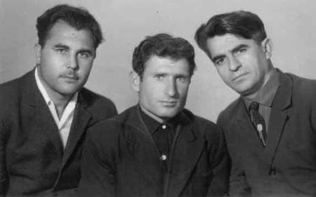 Первую демонстрацию в Москве крымские татары провели в 1969