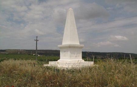 Кто осквернил могилы британцев, павших в Крыму?