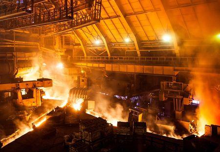 Керченский металлургический завод решили продать