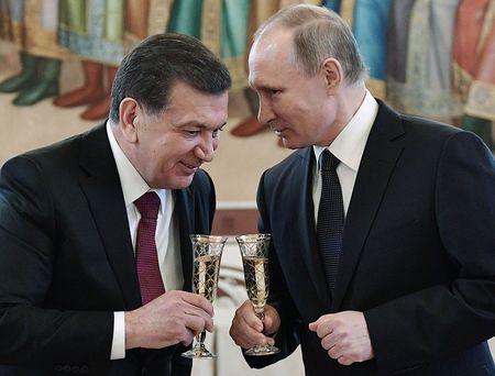 Что стоит за сближением России и Узбекистана