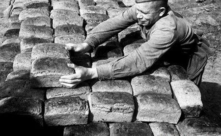 Решат Зеваев был отличным хлебопеком
