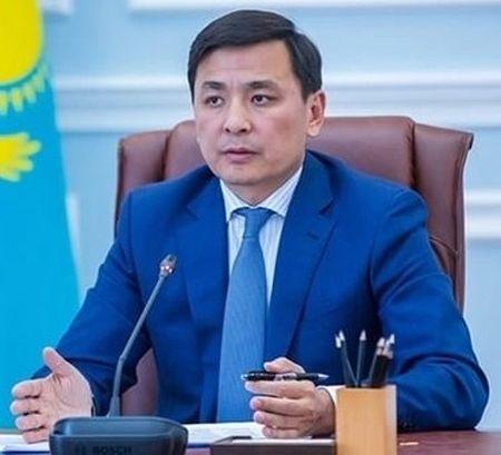 Алтай возглавил Нур-Султан