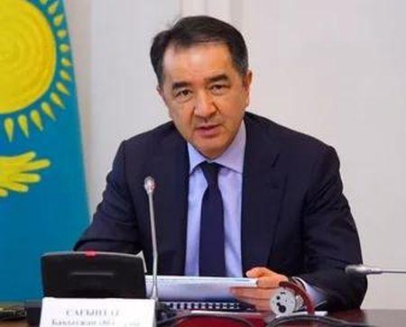 Сагинтаев стал главой Администрации Президента Казахстана