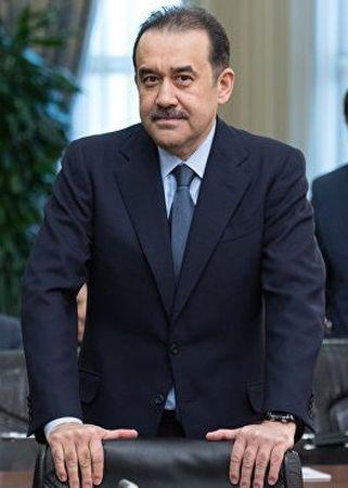 Председателем КНБ Казахстана назначен Масимов