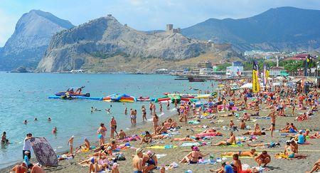 Сколько стоит неделя отдыха в Крыму?