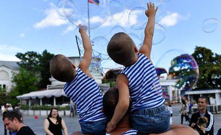 Гарантия будущего Турции — русские дети