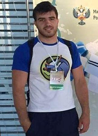 Марлен Сейтумеров завоевал серебро на чемпионате мира по борьбе корэш