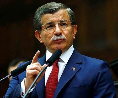 Партии Эрдогана готовят альтернативу?