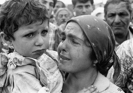 Почему произошла резьня турков в Фергане?