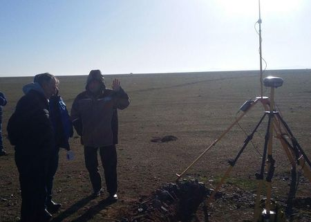 Узбекскую АЭС будут строить у озера Тузкан