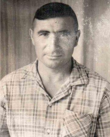 Халик Гафаров участвовал в битве за Севастополь