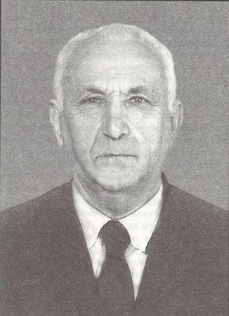 Велиулла Муртазаев был ранен на эсминце «Дзержинский»