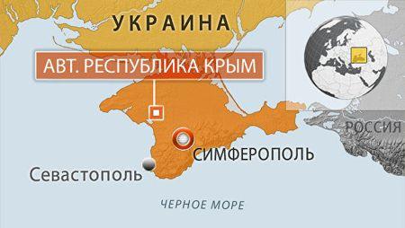 Зачем Украине крымскотатарская автономия?