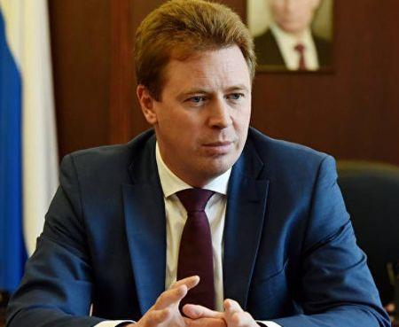Почему «ушли» губернатора Севастополя