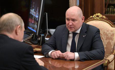 Севастополь временно возглавил Развожаев