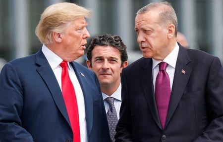 Почему Турция отвернулась отСША