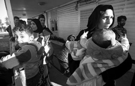 Турция откроет дверь в Европу миллионам беженцев