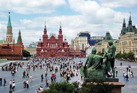 Народ как основа российской государственности