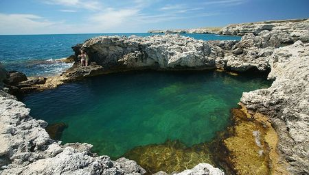 Крым: Какой пляж выбрать?