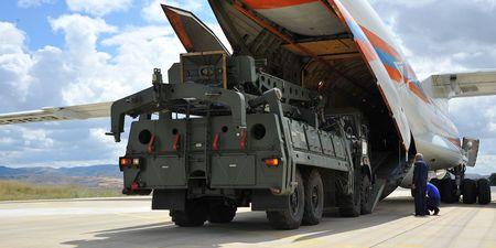 Сколько готова заплатить Турция за «доспехи воина»?