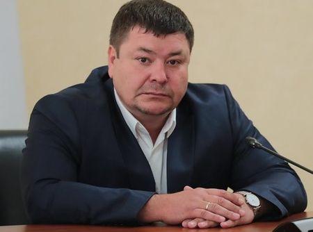 Минздрав Крыма возглавил Чемоданов
