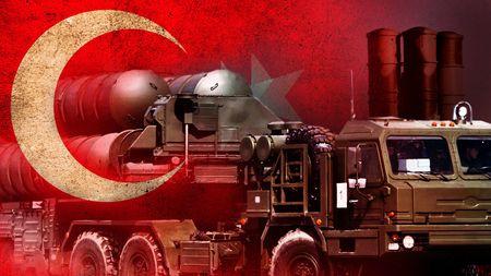 Неужели Турция уходит к России?