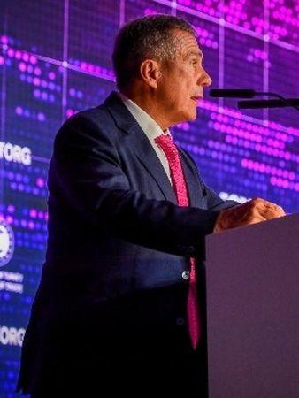 Четверть турецких инвестиций приходится на Татарстан