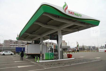 «Татнефть» пришла в Узбекистан