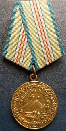Асан Булатов оборонял Севастополь (2)
