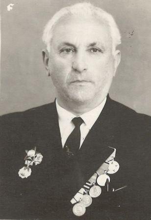 Велиулла Муртазаев был ранен на эсминце «Дзержинский» (2)