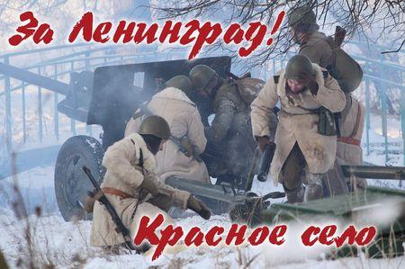 Сеттар Сулейманов оборонял Ленинград