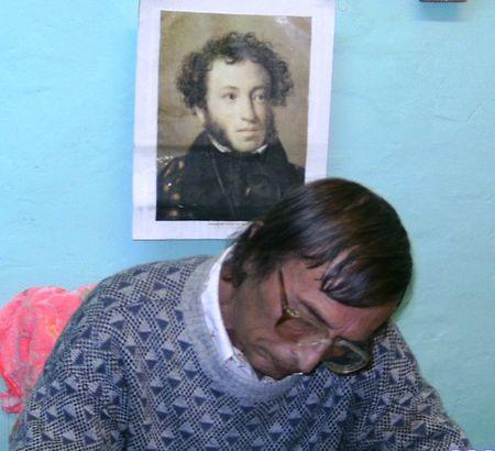 Памяти Шакира Ахаева посвящается