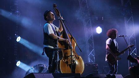 В Крыму завершился Koktebel Jazz Party
