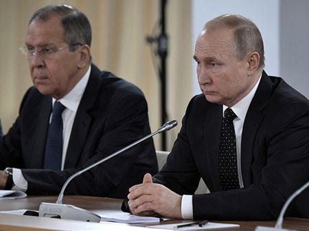 Россия решила быть прагматичной и циничной