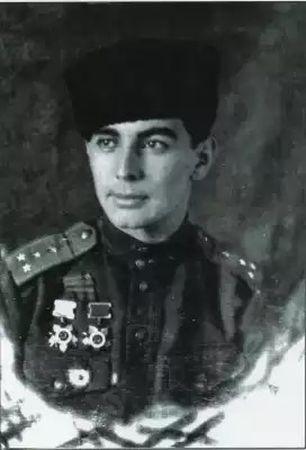 Абдуль Тейфук стал Героем Советского Союза в 1943