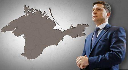 Зеленский едет в Турцию с Мустафой