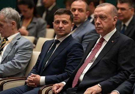 Чем Зеленский обескуражил турков