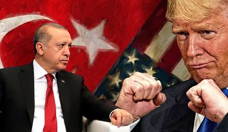Почему Эрдоган развернулся к России