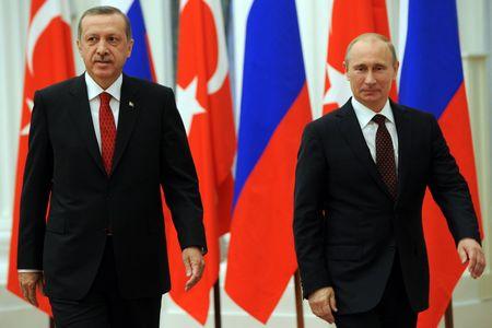 Почему Турция за Россию