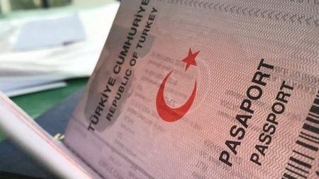 Визы для граждан Турции отменяются
